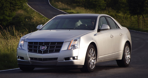 While Cadillac was the most satisfying brand, Lexus' LS saloon was voted the most satisfying individual vehicle