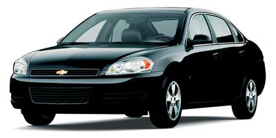 2009 Chevrolet Impala Prices And Expert Review The Car Connection