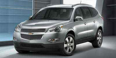 2009 Chevrolet Traverse LS