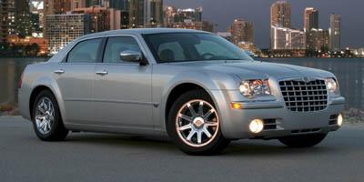 2009 Chrysler 300-Series LX