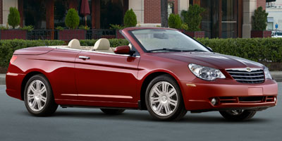 2009 Chrysler Sebring Review Ratings Specs Prices And