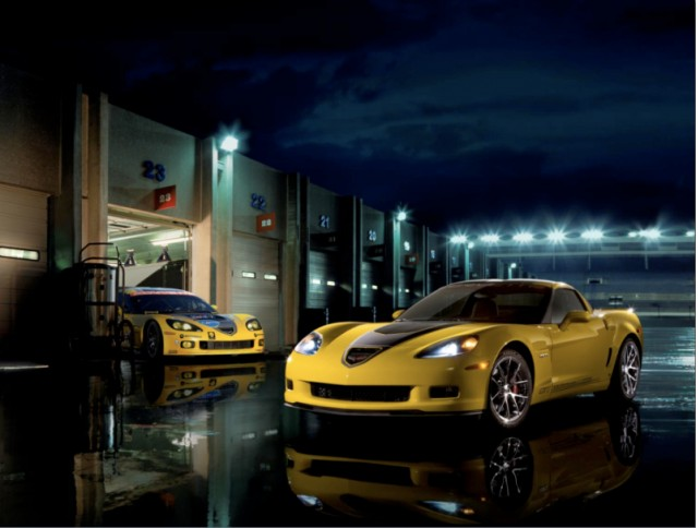 2009 corvette gt1 championship edition package 002
