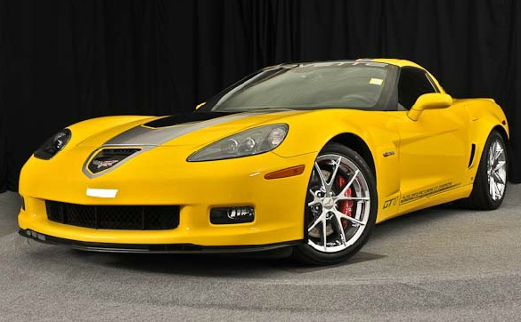 Corvette Z06 eBay Buyer Thwarted Despite Winning Bid, But ...