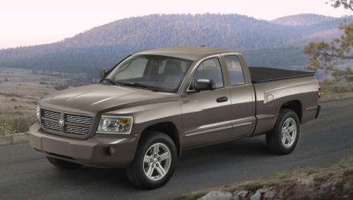 2010 Dodge Ram 1500 Recalls