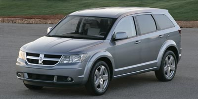 2009 Dodge Journey Review Ratings Specs Prices And Photos The