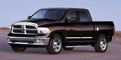 "Canada Picks New Dodge Ram as ""Best New Pickup Truck"""