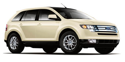 2009 ford edge review ratings specs prices and photos. Black Bedroom Furniture Sets. Home Design Ideas