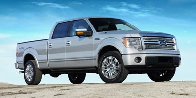 Ford F-150 Snags Motor Trend Truck of the Year