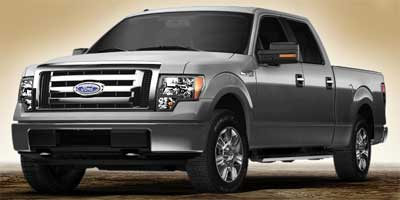 2009 ford f 150 review ratings specs prices and photos the car connection. Black Bedroom Furniture Sets. Home Design Ideas
