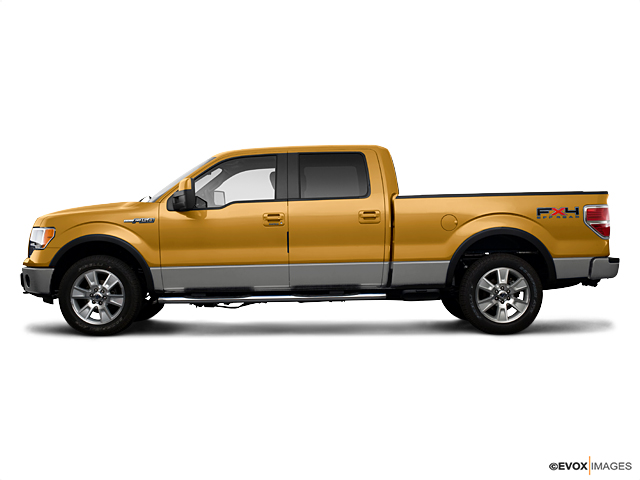 ford 39 s supercrew lariat f 150 this is one big truck. Black Bedroom Furniture Sets. Home Design Ideas