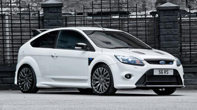 2009 Ford Focus RS by A. Kahn Design