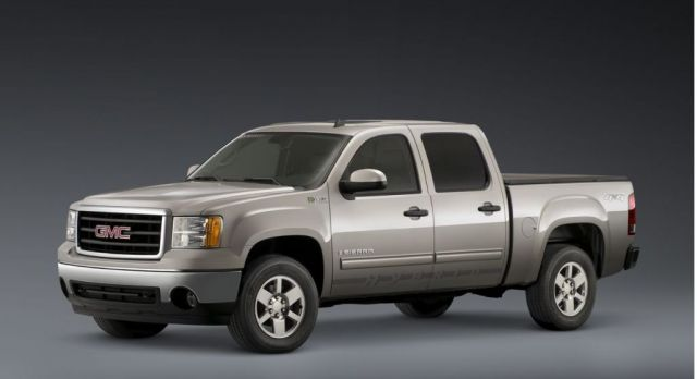 WSJ: GM Puts Off Big Pickup Redesign
