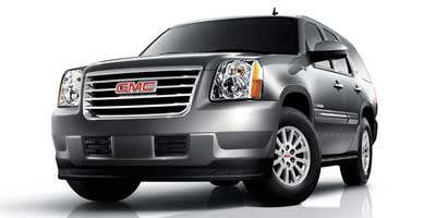 2009 Gmc Yukon Hybrid Review Ratings Specs Prices And Photos The Car Connection