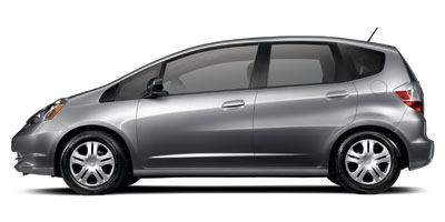 2009 Honda Fit Review, Ratings, Specs, Prices, And Photos   The Car  Connection