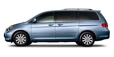 2009 Honda Odyssey Touring 100181604 S Jpg