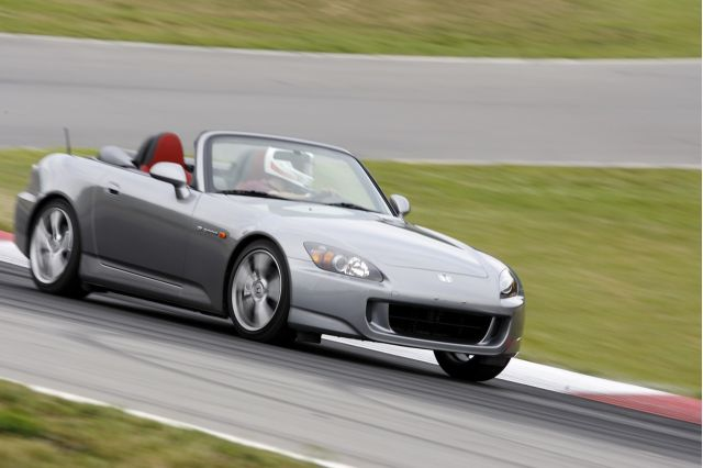 Honda S2000 For Sale In Jacksonville Fl The Car Connection
