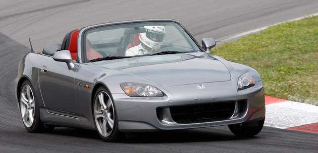 New Details On Hondas Next Generation S2000