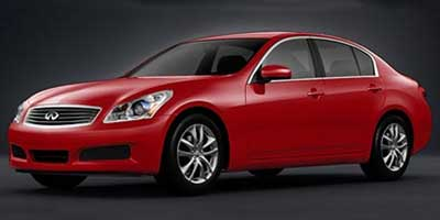2009 Infiniti G37 Sedan Review Ratings Specs Prices And Photos The Car Connection