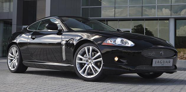 The Jaguar XK S Has A$25,000 Of Extra Value