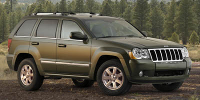 Awesome 2009 Jeep Grand Cherokee Limited