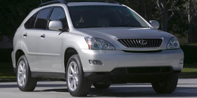 2009 lexus rx 350 review ratings specs prices and photos the car connection. Black Bedroom Furniture Sets. Home Design Ideas