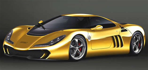 Lotec's new supercar will likely output less than the previous Sirius, which in some guises developed up to 1,200hp (895kW)