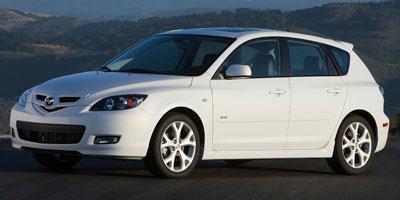 Recall Alert: 2008-2009 Mazda3 and Mazdaspeed3
