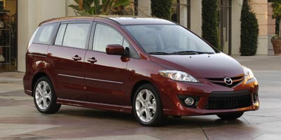 mazda premacy manual files