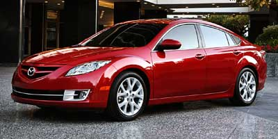 2009 Mazda MAZDA6 Review, Ratings, Specs, Prices, And Photos   The Car  Connection