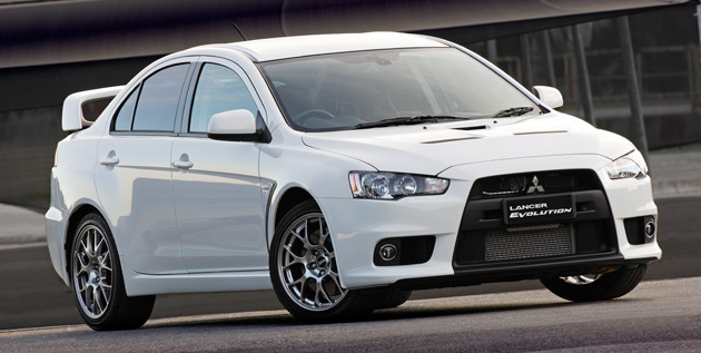 Mitsubishiu0027s Latest FQ 400 Will Build On The Current FQ 300 By Adding More