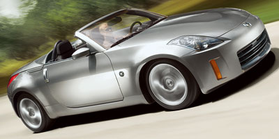 New and Used Nissan 350Z: Prices, Photos, Reviews, Specs - The Car