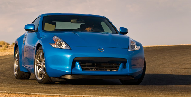 The all new 370Z will make its debut at the L.A. Auto Show before going on sale early next year