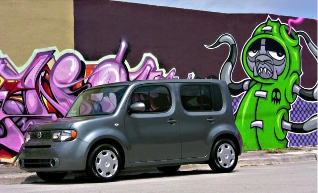 2009 Nissan Cube In Miami a