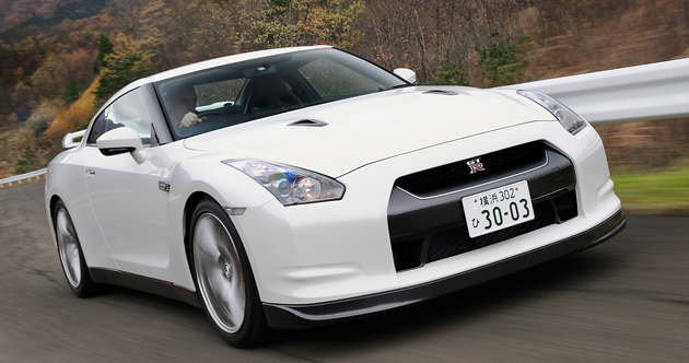 Car valuation experts predict the GT-R will retain 84% of its list price after 12 months or 10,000 miles