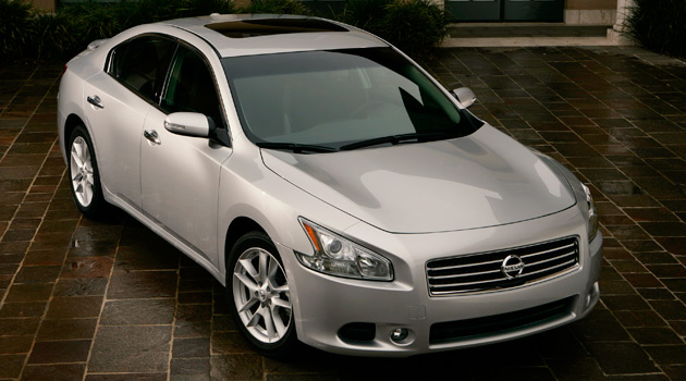 Nissan confirmed plans back in 2007 to sell a clean diesel Maxima in the U.S. by 2010