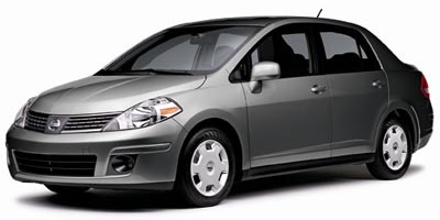 2007 Nissan Versa MPG: Real World Fuel Economy Data At TrueDelta