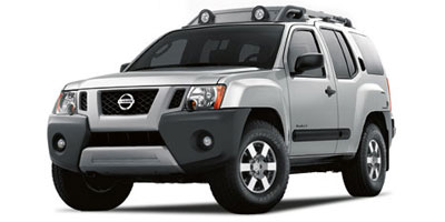 2009 nissan xterra review ratings specs prices and photos the car connection 2009 nissan xterra review ratings