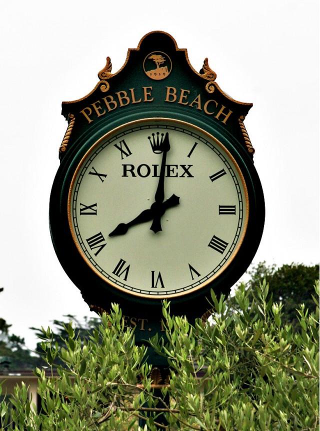 2009 Pebble Beach Concours