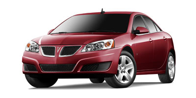 New And Used Pontiac G6 Prices Photos Reviews Specs The Car Connection