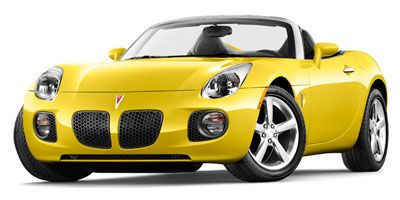 GM Tosses Lifesaver at Saturn Sky Pontiac Solstice
