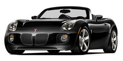 New And Used Pontiac Solstice Prices Photos Reviews Specs The Car Connection