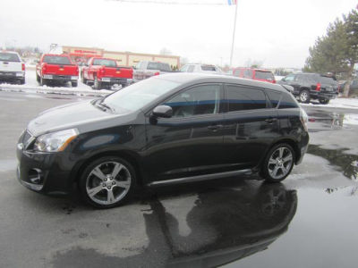 2009 Pontiac Vibe GT used car