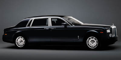 2009 Rolls-Royce Phantom Review, Ratings, Specs, Prices, and ...