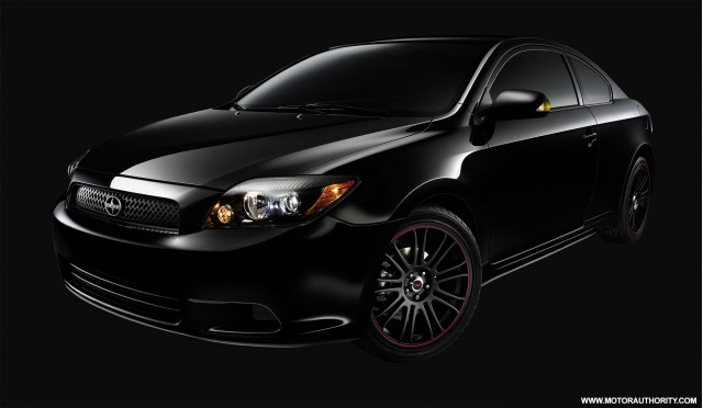 2009 scion tc rs 50 001