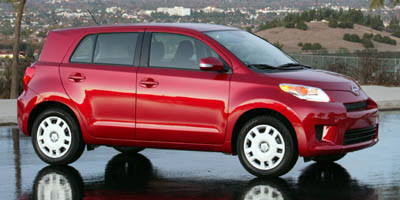 2009 Scion xD Review, Ratings, Specs, Prices, and Photos ...