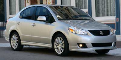 2009 suzuki sx4 reviews