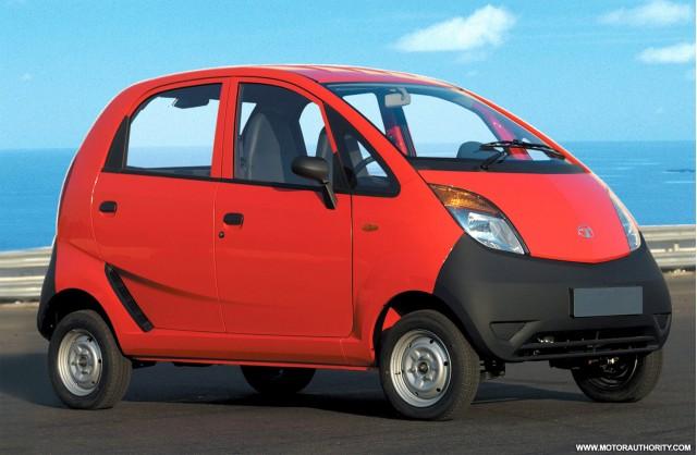 2009 tata nano minicar 002