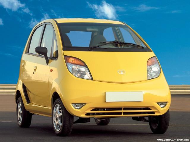 2009 tata nano minicar 004