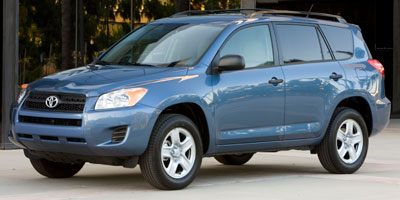 2009 Toyota Rav4 Review Ratings Specs Prices And Photos The Car Connection