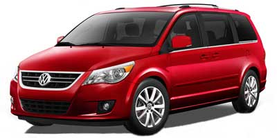 volkswagen routan vw review ratings specs prices    car connection